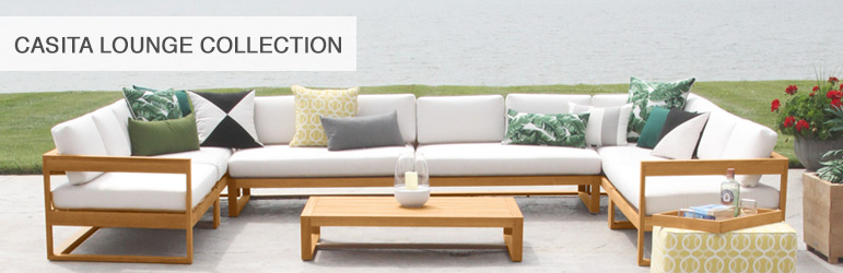 Casita Lounge Collection