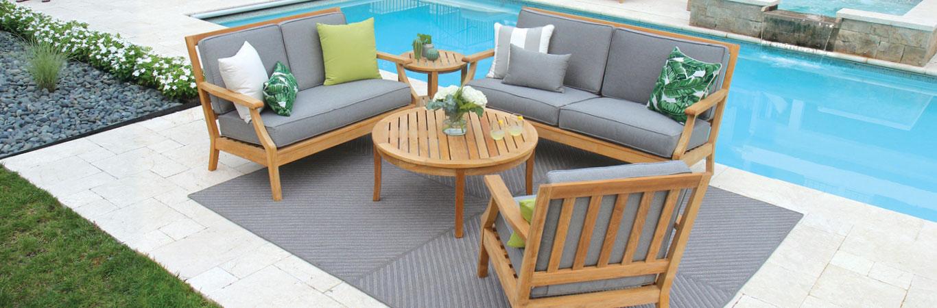 Seneca Lounge Collection