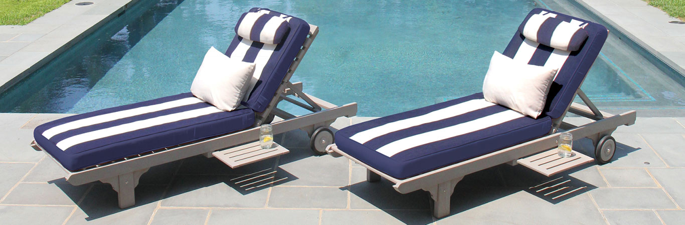 Shelbourne Poolside Collection