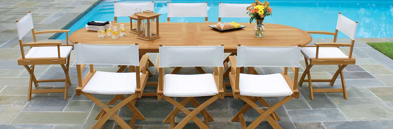 Harborside Dining Collection
