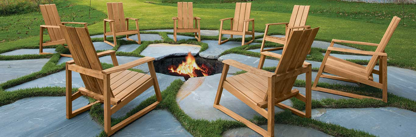 Aspen Adirondack Collection
