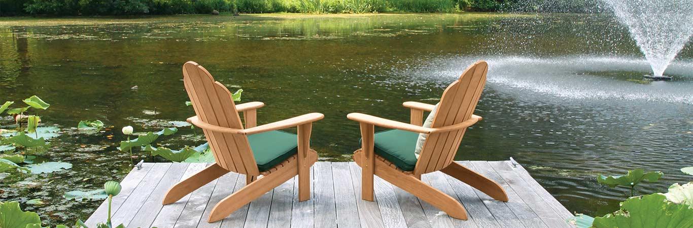 Adirondack Lounge Collection