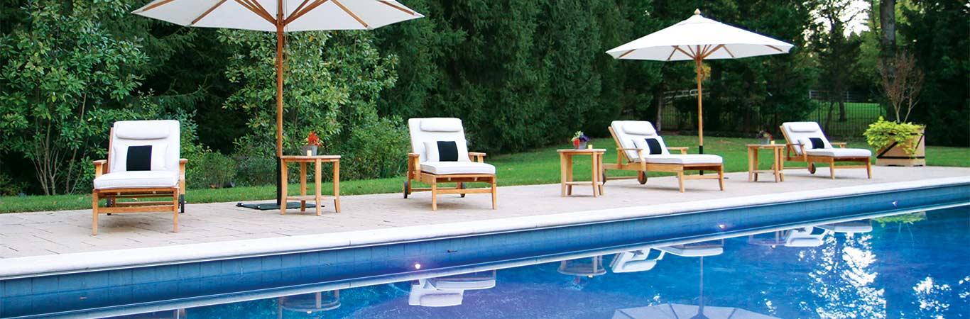 Seneca Poolside Collection