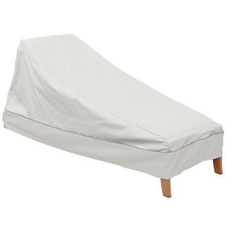 Outdoor Chaise Lounge Covers