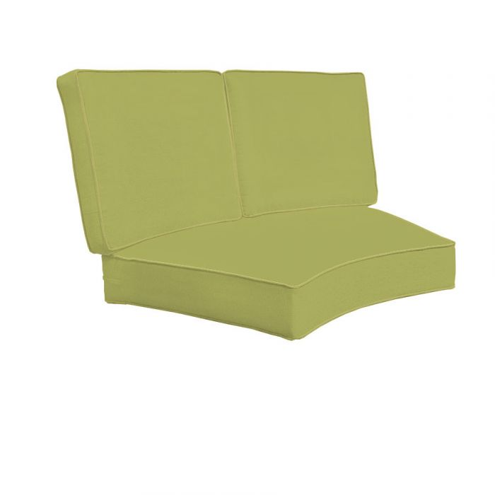 Outdoor Curved Sectional Cushion, Curved Patio Furniture Covers
