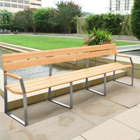 Bond 9 foot bench