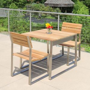 Teak Outdoor Dining Tables Country Casual Teak