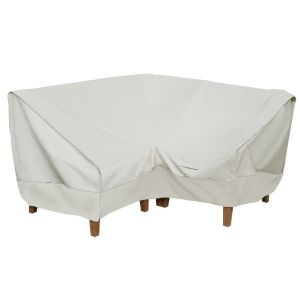 outdoor sectional cover - Sectional corner cover