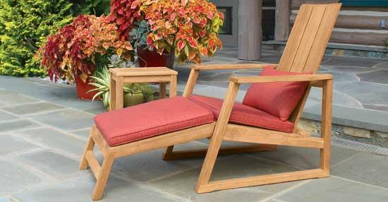 Aspen Adirondack Chairs