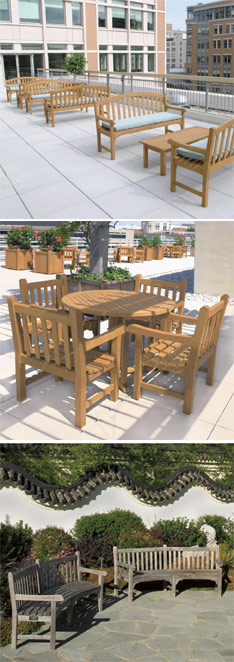 For Over 40 Years Weu0027ve Been Providing Washington, DC The Very Best  Customer Service In The Industry. Our Prestigious Teak Furniture Is  Designed With An Eye ...