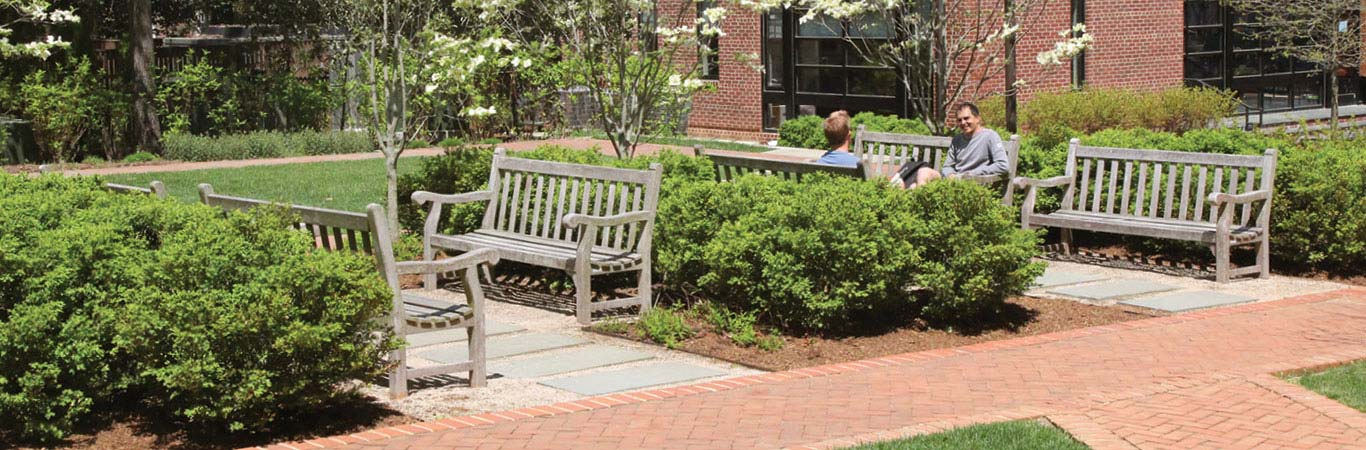 Teak Benches for Gardens and Patios