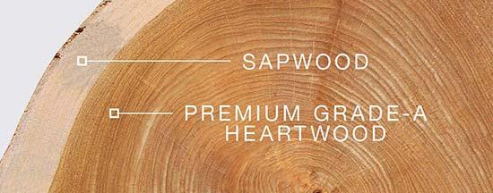 Teak Wood Quality