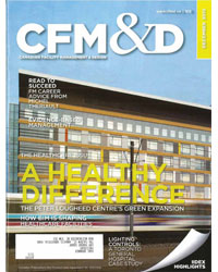 Canadian Facility Management Design Magazine