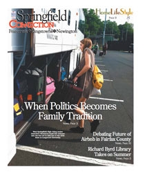 Connections Newspaper