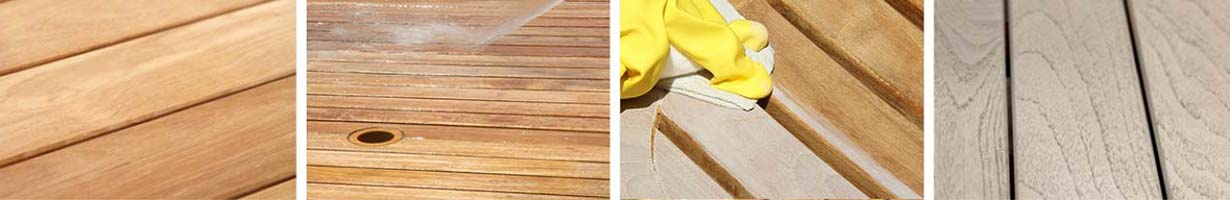 Cleaning Teak Furniture Guide How To Clean Teak Outdoor