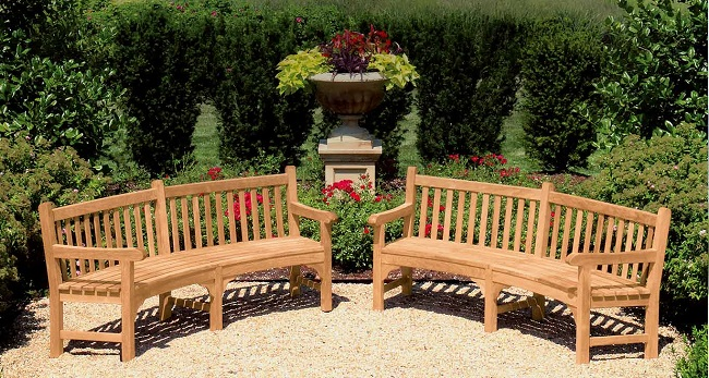 - Teak Outdoor And Patio Furniture - Country Casual Teak