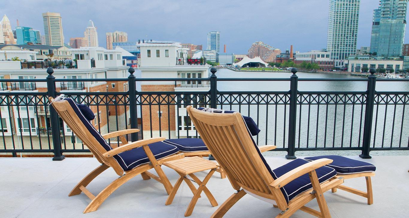 Baltimore Md S Premier Source For Teak Furniture