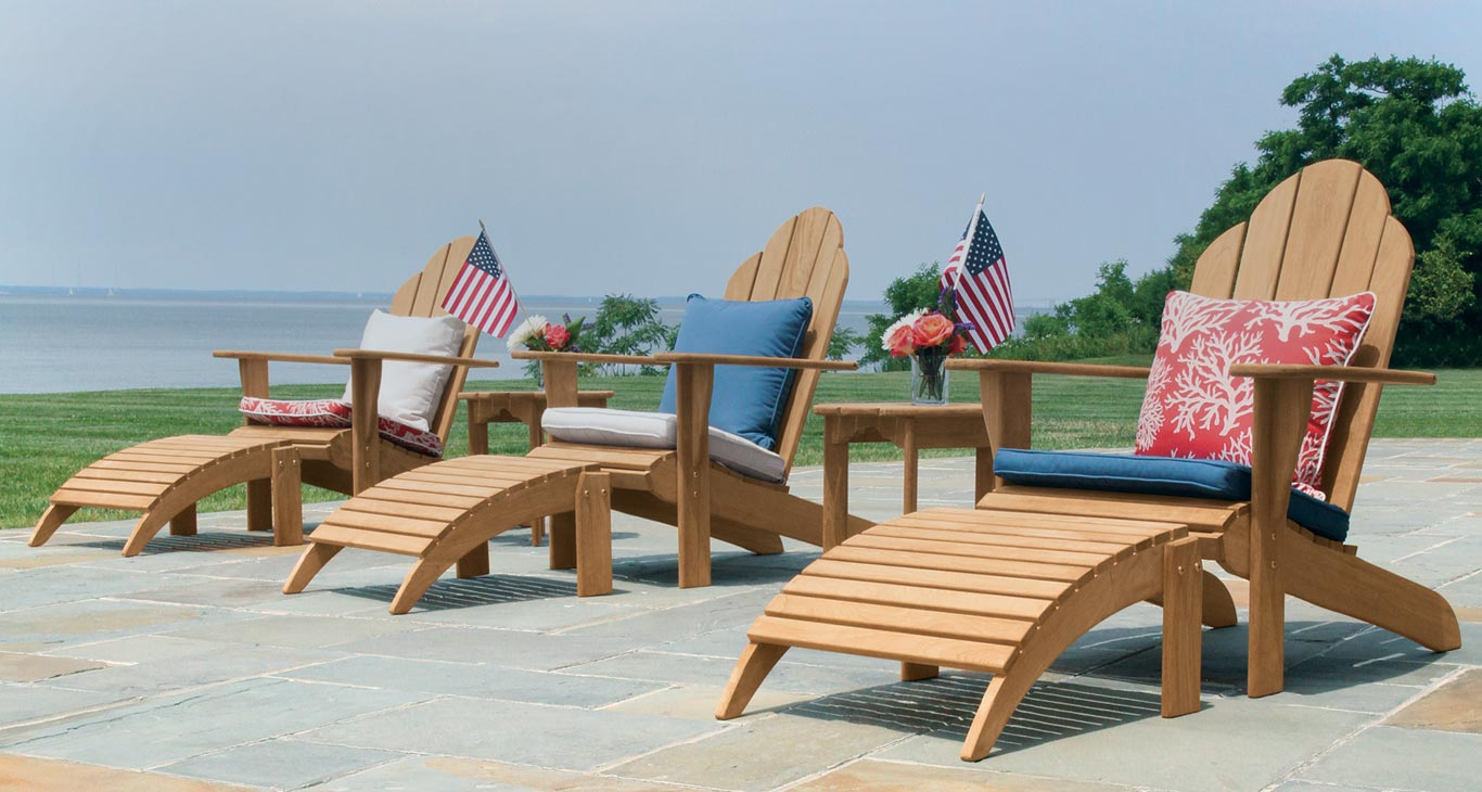 Country Casual Teak Is Jacksonville S Premier Provider Of Furniture