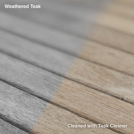 Country Casual Teak Furniture Cleaner